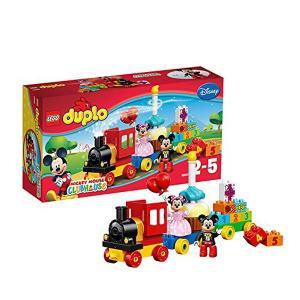 レゴ デュプロ ミッキーとミニーのバースデーパレード 10597|m-onlineshop