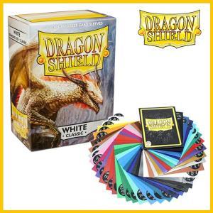 ドラゴンシールド スリーブ スタンダードサイズ (100枚入り)