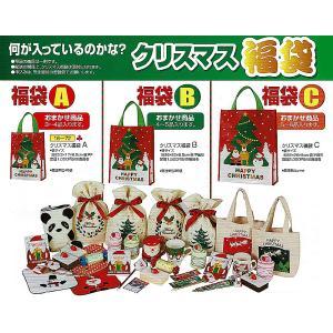 クリスマス 福袋 A おまかせ3〜4点入 48個単位で御注文をお願いします 景品 粗品 プレゼント ...