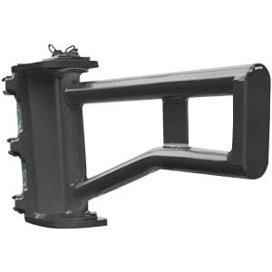 リョービ ウインチ専用アーム 685103A|m-tool