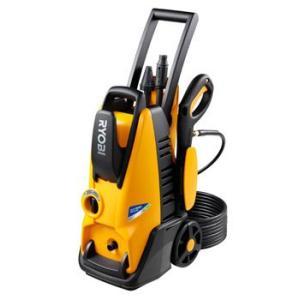 リョービ   高圧洗浄機 AJP−1620A m-tool