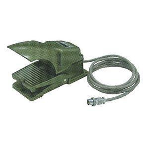 フットスイッチ ケーブル入線用ウインチCW-M500用 イクラ  |m-tool