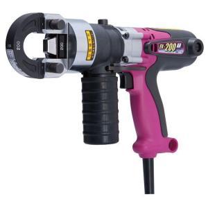 カクタス 圧着工具  クリンプボーイ EV−250AH |m-tool