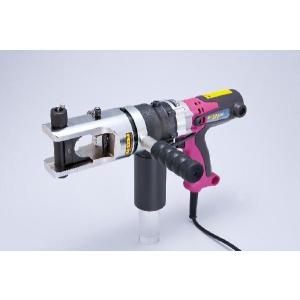カクタス 圧着工具  クリンプボーイ EV−325AC |m-tool