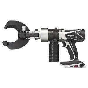 パナソニック ケーブルカッター EZ4544K-H バッテリー&充電器付|m-tool