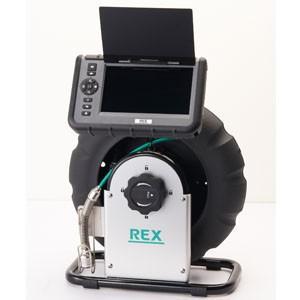 REX Gラインスコープ 管内検査カメラ GLS−R3032 44R001