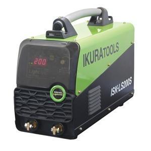 出力調整範囲  20〜200A       定格入力電圧  200V  定格入力電流 40A    ...