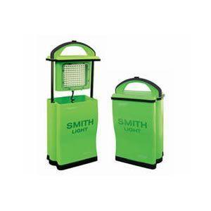 イクシンライト(スミスライト) トラベラー LED充電式ポータブル投光器|m-tool