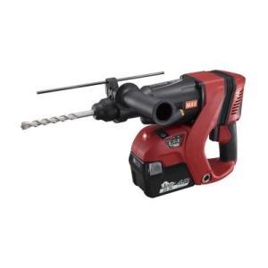 マックス(MAX) ハンマドリル PJ-R266-B2C/40A PJ90108|m-tool