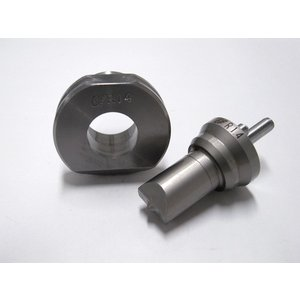 亀倉精機 ポートパンチャーRW−M2A・RW−M2用パンチセット R−12|m-tool