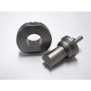 亀倉精機 ポートパンチャーRW−M2A・RW−M2用パンチセット R−15|m-tool