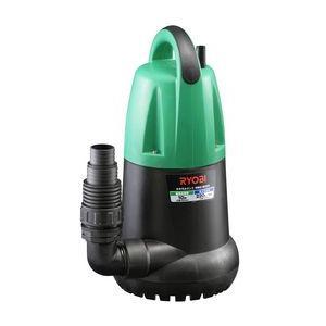水中ポンプ RMX−4000 リョービ 汚物対応型 60Hz