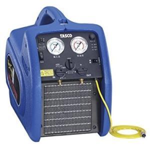 イチネンTASCO(タスコ) 冷媒回収装置 ツインサンダー240 TA110XZ(STA110XZ)|m-tool