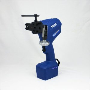 タスコ 電動フレアツール TA550VR(STA550VR) |m-tool