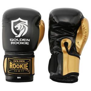 GOLDENROOKIE ボクシンググローブ ユーロファイター //ゴールデンルーキー スパーリング...
