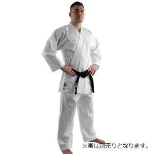 adidas WKF公認 空手衣 組手ファイター //アディダス 世界空手連盟 全日本空手道連盟 空手着 道着 胴衣 薄手 組み手