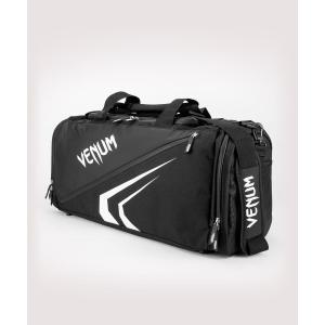 VENUM スポーツバッグ TRAINER LITE EVO SPORTS BAGS (ブラック×ホ...