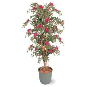 人工植物 ブーゲンビリア 立木 鉢付 1.8m 室内用 |m1shop