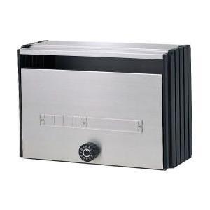 郵便ポスト ハピー金属 コンポス 薄型集合ポスト CP-101|m1shop