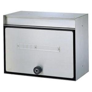 郵便ポスト ハピー金属 コンポス 薄型集合ポスト CP-105|m1shop