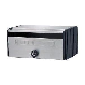 郵便ポスト ハピー金属 コンポス 深型集合ポスト CP−201|m1shop