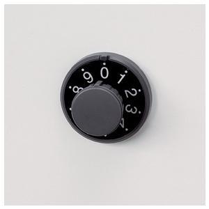 パナソニック ポスト口金タイプ専用 オプション ダイヤル錠|m1shop