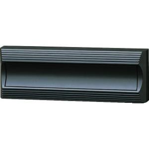 郵便ポスト パナソニック電工 ポスト KC型(木造サイディング専用) 横型|m1shop
