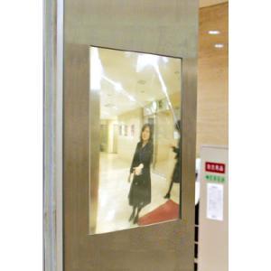 FFミラー イブ エレベーター 三方枠用 FVL16CT|m1shop