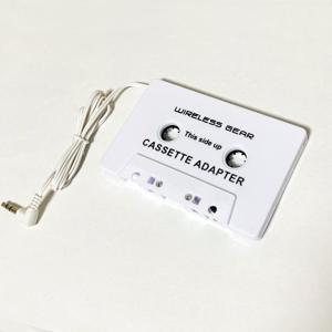 カーオーディオ カセットテープ アダプター トランスミッター...