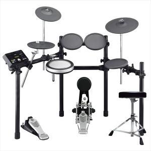 YAMAHA ヤマハ 電子ドラム DTX522KFS  DTX502シリーズ