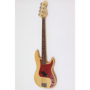Fender Tomomi (SCANDAL)  Precision Bass
