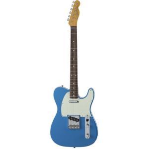 Fender MIJ Traditional 60s Telecaster Custom Calif...
