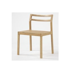 竹集成材の椅子 Tension 肘掛なし TEORI|maaoyama