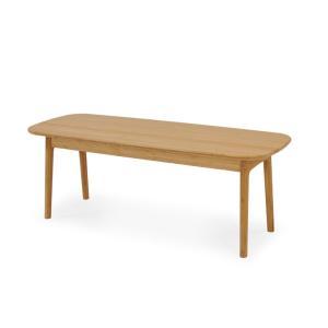 竹集成材のセンターテーブル テンダーテーブル TEORI|maaoyama