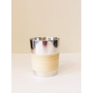 錫の酒器 焼酎グラス|maaoyama