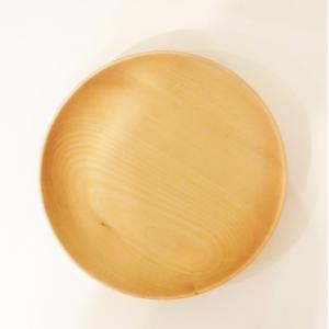 木のお皿 Cara dish21 高橋工芸|maaoyama