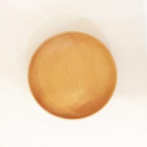 木のお皿 Cara dish18 高橋工芸|maaoyama