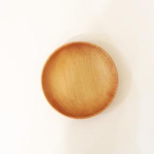 木のお皿 Cara dish15 高橋工芸|maaoyama