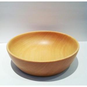 木製のスープボール Cara bowl15cm 高橋工芸 maaoyama