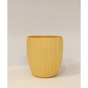木のカップ Cara cup mini 高橋工芸|maaoyama