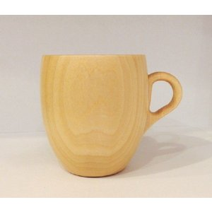 木のマグカップ Cara mug 高橋工芸|maaoyama