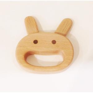 木のおもちゃ うさぎ|maaoyama
