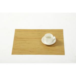 竹製のランチョンマット PLACE MAT TEORI|maaoyama