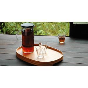竹製のお盆 BON TEORI|maaoyama