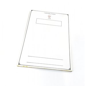 越前和紙 久兵衛 山田兄弟製紙 A4サイズの便箋|maaoyama
