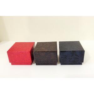うるし紙箱 ギフトボックス小|maaoyama