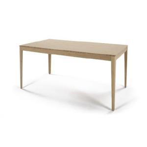 竹集成材のダイニングテーブル Fダイニングテーブル W1350xD800xH700mm TEORI|maaoyama