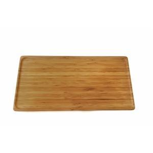 竹製の四角いトレー|maaoyama