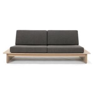竹集成材のソファ omo sofa2.5P TEORI maaoyama