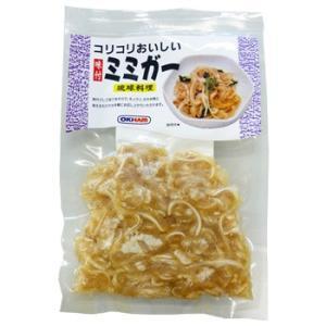 味付ミミガー80g|maasanichi